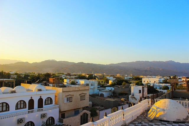 Rezort Dahab, Mekka potápění