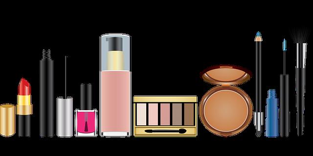 Osobní poradce v kosmetice