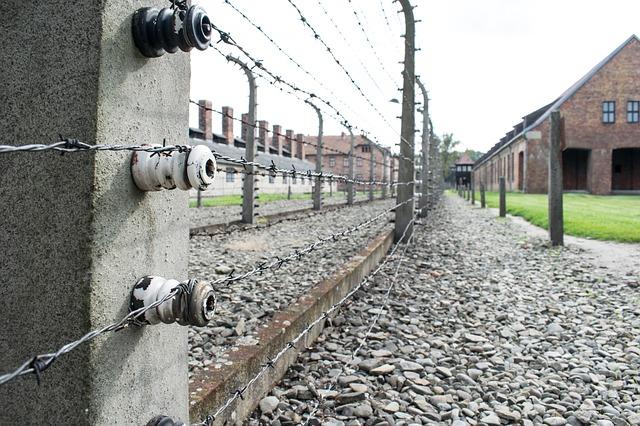 Dvanáct let vlády temnoty nad Německem